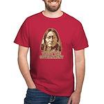 Trust the Government Dark T-Shirt
