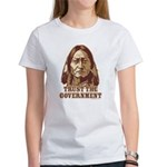 Trust the Government Women's T-Shirt