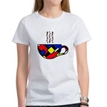 MONDRIAN COFFEE Women's T-Shirt