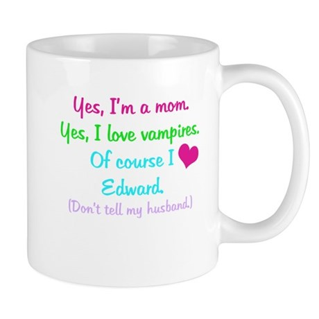 Twilight Moms 1 Mug