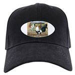 Duckwing Bantam Chickens Black Cap