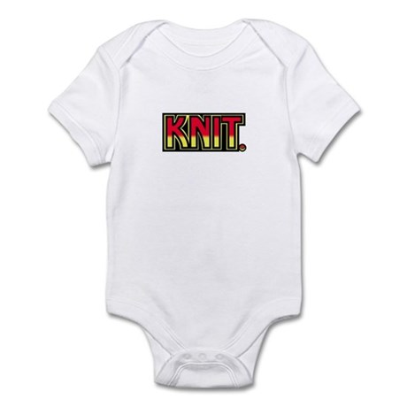 Kiss Infant Bodysuit