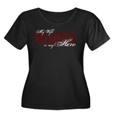 Wife My Hero - Fire & Rescue T