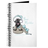 Schnoodle Howliday Journal