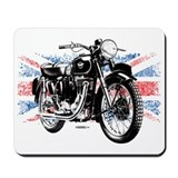 Matchless Mousepad