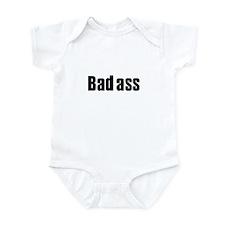 Bad Ass Kids Infant Creeper