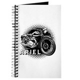 Ariel Journal