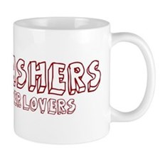 Dishwashers make better lover Mug