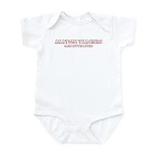Anatomy Teachers make better Infant Bodysuit
