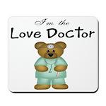 Love Doctor Mousepad