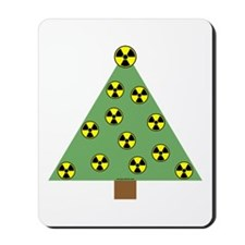 Nuclear Ornaments Mousepad