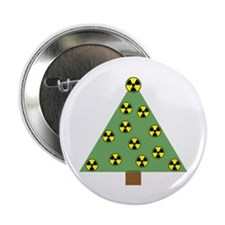 "Nuclear Ornaments 2.25"" Button (10 pack)"