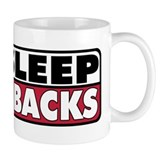 Eat Sleep Razorbacks Mug