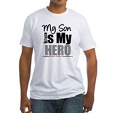 BrainCancerHero Son Shirt
