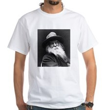 Walt Whitman Shirt