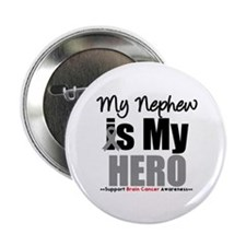 "BrainCancerHero Nephew 2.25"" Button"