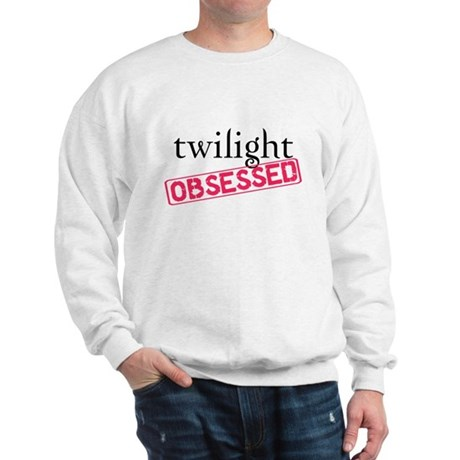 Twilight Obsessed Sweatshirt