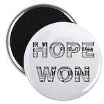 Hope Won 2.25