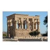 Kiosk of Trajan Postcards (Package of 8)