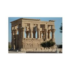 Kiosk of Trajan Rectangle Magnet (100 pack)