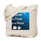 &quot;Remember the Reason&quot; Tote Bag