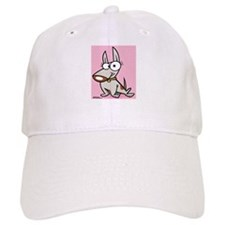terrier pal Baseball Cap