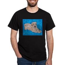 Wheaten Art T-Shirt