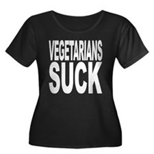Vegetarians Suck T