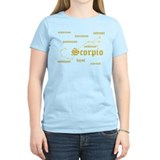 Scorpio T-Shirt