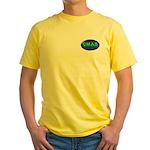 CMAS Logo T-Shirt