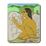 Mousepad - Taino
