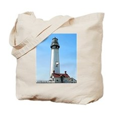 EZ Lighthouse Tote Bag