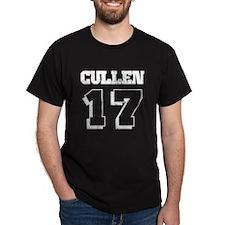 Cullen 17 T-Shirt