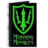 Missiles Notebook
