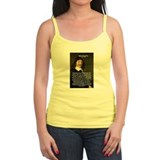 Rene Descartes Ladies Top