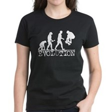 EVOLUTION Skateboarding Tee