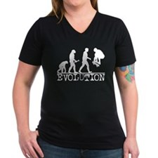 EVOLUTION Skateboarding Shirt