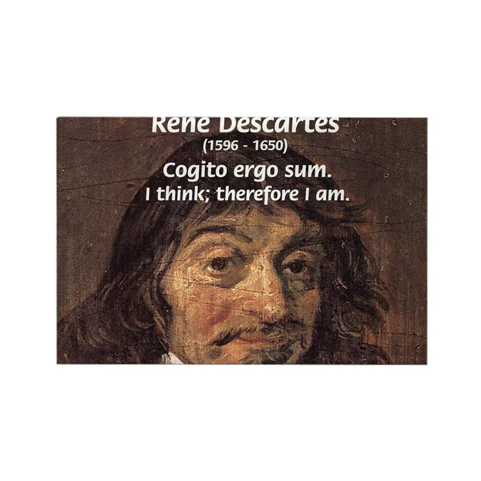 the life of rene descartes a french philosopher and scientist René descartes (1596 - 1650) was a french philosopher, mathematician, scientist and writer of the age of reason he has been called the father of modern philosophy , and much of subsequent western philosophy can be seen as a response to his writings.