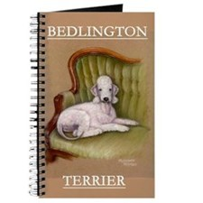 Bedlington-Her Royal Highness Journal