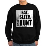 Eat Sleep Duck Hunt Sweatshirt