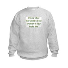 WB Brother-in-law Sweatshirt