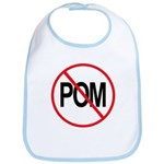 Just Say No to POM Bib
