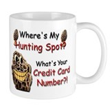 Hunting Spot Mug