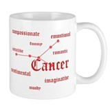 Cancer Small Mug