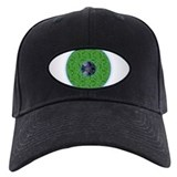 Eye Ball Hat  Baseball-Mütze
