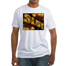 Fitted SLUT T-Shirt