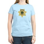Knox County Sheriff Women's Light T-Shirt