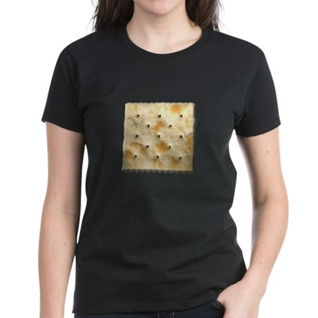Cracker Women's Dark T-Shirt