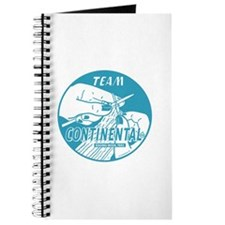 Team Continental Journal