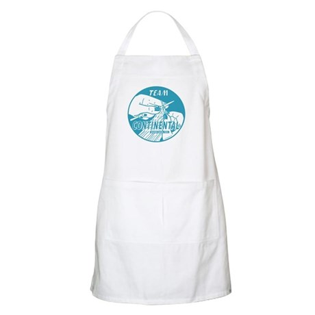 Team Continental BBQ Apron